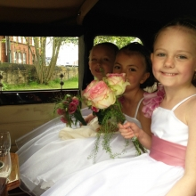 beauford bridesmaids